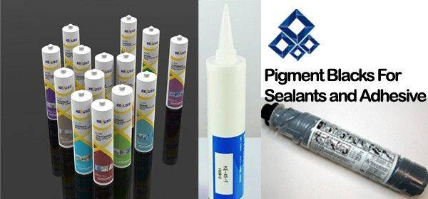 Carbon Black Pigment For Sealants