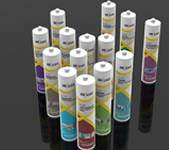 Carbon Black Pigment For Sealant and Adhesive.