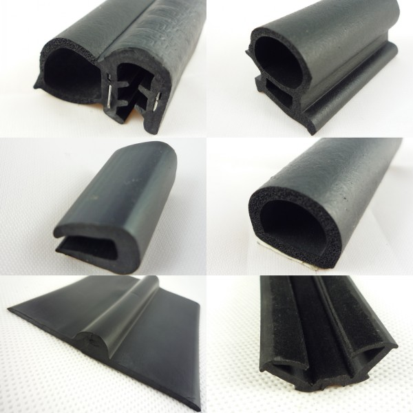 Carbon Black N550 For Industrial rubber